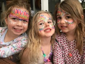 Party in The Park @ Cruden Park @ Cruden Farm