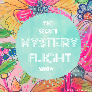 The Secret Mystery Flight Show @ The Shirley Burke Theatre